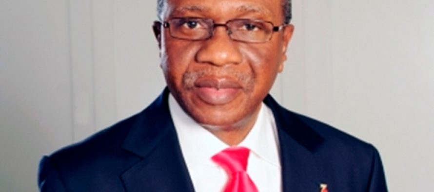 Price stability, exchange rate, a must do – CBN Gov
