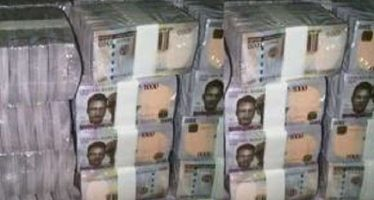 Now That Borrowing Has Become Nigeria's Best Option