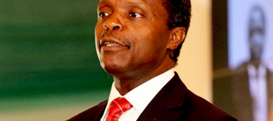 Osinbajo leaves for ACP summit in Papua New Guinea