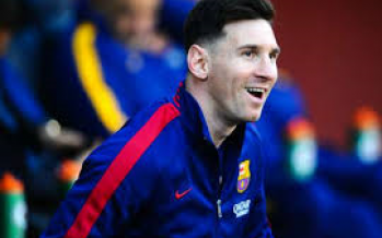 Messi's tax fraud trial opens on Tuesday in his absence in Spain