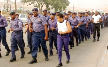 Nigerian Navy uncovers 30 hectares of land used for illegal oil refinery in Warri