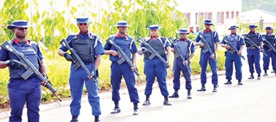 NSCDC to sanitise Kwara hotels used for strip-dancing