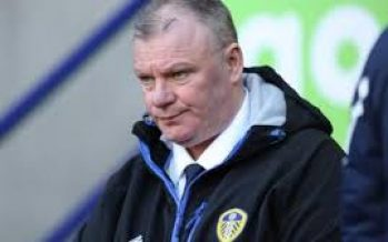 Steve Evans: Leeds United part company with head coach