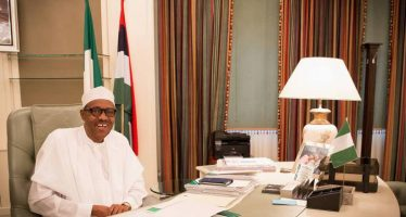 Buhari blasts state governments over non payment of salaries