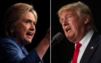 2016 campaign takes strange twists after Orlando