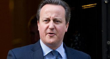 Cameron chairs final cabinet meeting as PM today