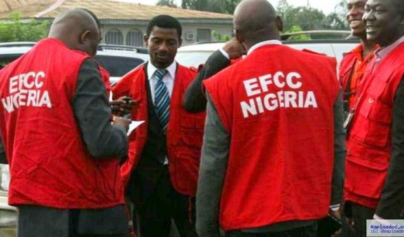 EFCC collaborates with SEC to clamp down on fraudsters in capital market