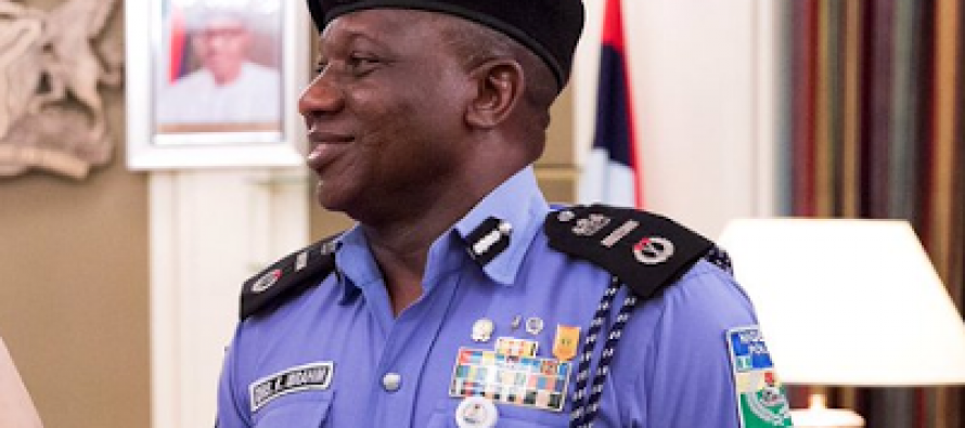 Corruption Allegation: Lawyers, youth council, CSOs ask IGP to resign within 5 days