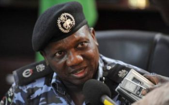 PDP convention: Police assures of adequate security