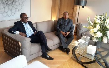 Nigeria will stop importing fuel by 2019- Kachikwu