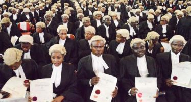 Saving Nigerian Bar Association from the brinks of implosion