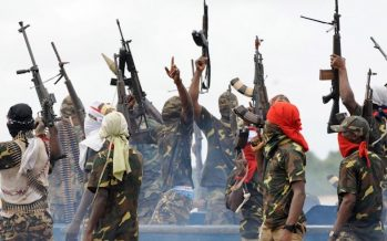 Militants threaten to launch missiles, Initiate Bloodshed In Nigeria