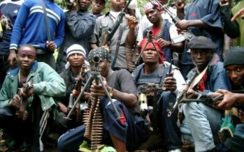 Niger Delta Unrest- Ijaw Chief, Others Arrested