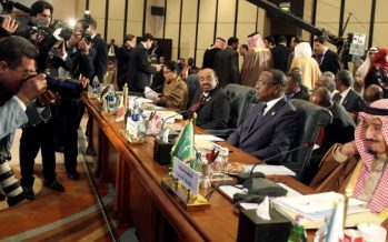 Onu to represent Nigeria at OIC Assembly