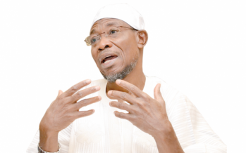 2017: Aregbesola, Dickson, others call for hard work, patience