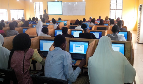 Lagos Has Highest Number Of 2020 UTME Candidates With 240,758