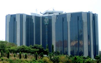 CBN injects $210m into currency market