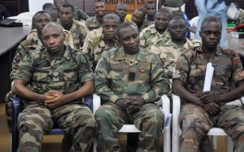 Pardon 54 convicted soldiers, MURIC appeals to PMB