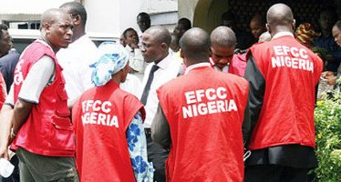 NEITI report- EFCC to go after indicted officials
