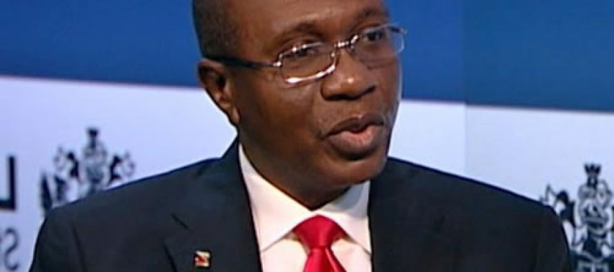 CBN to further strengthen Forex policy this week