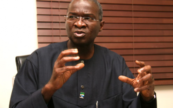 Contractors should comply with Workmen's Compensation Act – Fashola