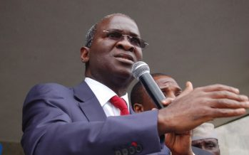 How sovereign green bonds will profit Nigeria- Fashola