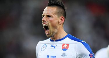 Three players to look out for in Sunday's Euro 2016 ties