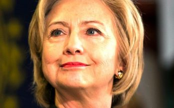 No charges against Clinton, FBI says