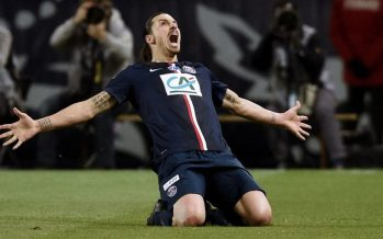 Manchester United will sign Zlatan Ibrahimovic and could complete deal before Euro 2016