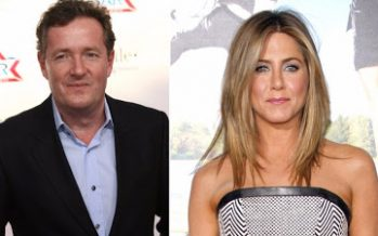 Jennifer Aniston fed up with having her body judged