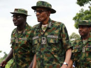 How Buhari's 5 Years Inspired Military To Top Form