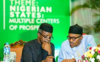 Buhari's vacation: Why Osinbajo will need to watch his back