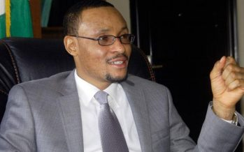 Governor, son in asset scandal