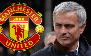 Jose Mourinho begins first official day as Manchester United manager