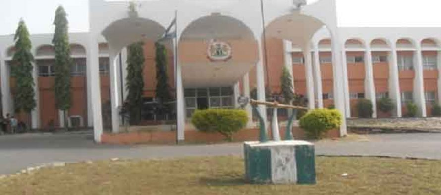 After hoodlums beat, strip lawmakers, Kogi Assembly resumes plenary, gets news speaker