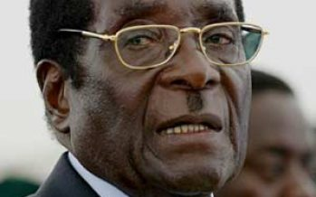 Mugabe's ex-ministers charged with corruption