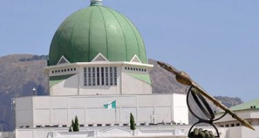 Nigeria's National Assembly Under Security Siege