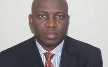 NLNG- Attah in, Omotowa out