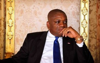 Buhari's anti-corruption war not selective – Kalu