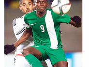 NFF Commiserates With Osimhen Over His Father's Death
