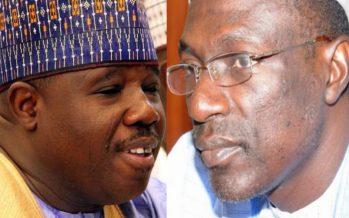 Sheriff, Makarfi renew hostilities