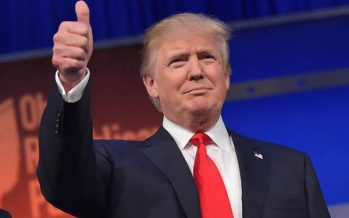 Republicans Formally Nominate Donald Trump for U.S. Presidency