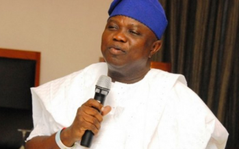 We spent N15bn to beef up security in 2016 – Ambode