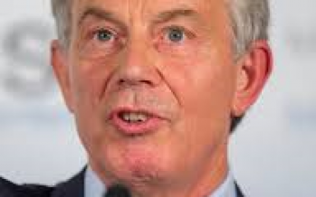 Tony Blair accepts responsibility for failures on Iraq War – but insists world is better without Saddam
