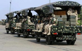 Boko Haram ambushes United Nations officials, soldiers in Borno
