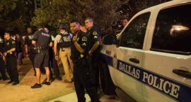 'New security threat' in Dallas