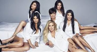 The Kardashians all turn out to celebrate another day of their Grandmother's 82nd birthday