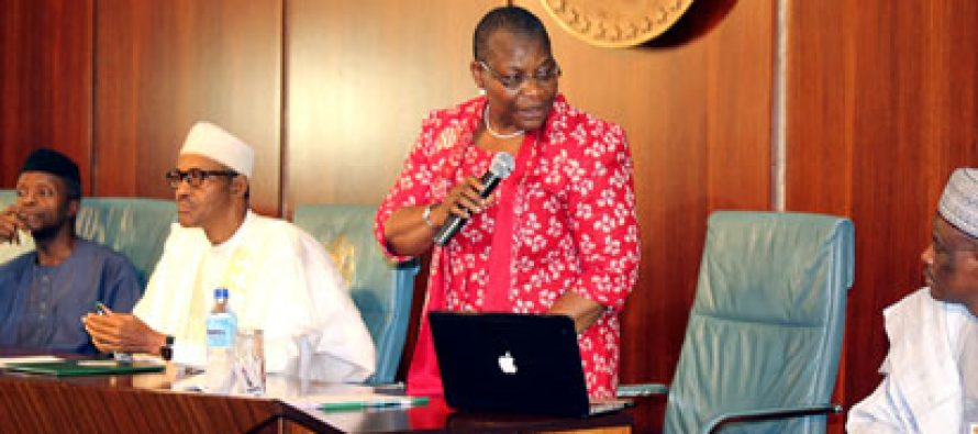 BBOG: We want concrete actions by government over kidnapped Chibok girls