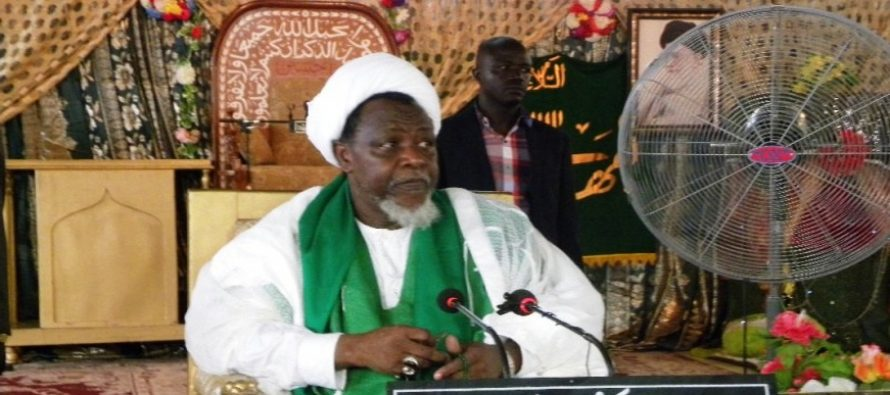 Group urge FG to declare IMN a terrorist organization