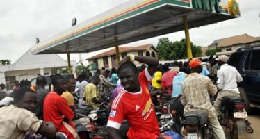 EDITORIAL- Pump price increase: NO to more infliction of suffering on Nigerians